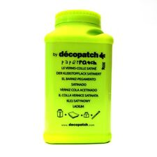 PAPERPATCH GLOSSY GLUE FOR DECOPATCH PAPER AND DECOUPAGE - 300g