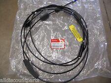2001-2005 HONDA CIVIC 4DR SEDAN TRUNK / FUEL DOOR RELEASE CABLE 74880-S5A-305