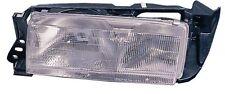 1992-1995 Buick Skylark New Left/Driver Side Headlight Assembly
