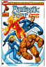 FANTASTIC FOUR :le retour des heros :   15     MARVEL FRANCE