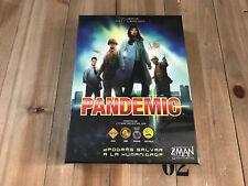 juego de mesa - PANDEMIC - Caja Básica - Edición en español de Z-MAN GAMES