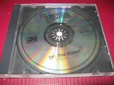 The Hatters CD - Dig the Ribbit - from Madcap Adventures of the Avocado Overlord