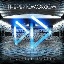 There For Tomorrow - A Little Faster (NEW CD)