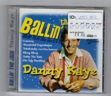 (HZ267) Danny Kaye, Ballin' The Jack - 2003 CD
