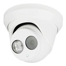 2.1Mp 1920x1080P Ip Blc PoE Ip66 2.8mm Fixed Lens Surveillance Security Camera