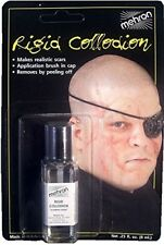 Rigid Collodion Scarring Wrinkles Liquid .125 oz