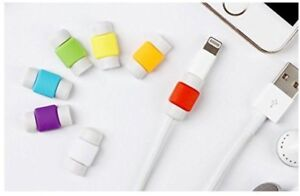 Iphone Charger Wire Protector Mobile Phone  Accessories Cable Bite Identifier