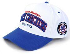 NLBM Negro Leagues Legends Cap Atlanta Black Crackers