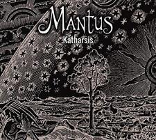 MANTUS Katharsis & Pagan Folk Songs 2CD Digipack 2019 LTD.3000 (VÖ 25.01)