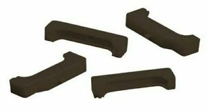 Prothane 7-1712-BL Radiator Isolator Kit