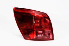 For Nissan Qashqai 07-10 Rear Outer Light Lamp Left Passenger N/S OEM Valeo