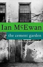 The Cement Garden: By Mcewan, Ian