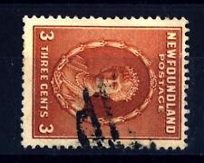 NEWFOUNDLAND - TERRANOVA - 1932-1937 - REgina Mary
