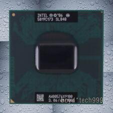 Intel Core 2 Extreme X9100 Dual-Core CPU 3.06 GHz 1066 MHz Socket P