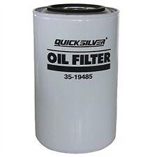 QUICKSILVER - OIL FILTER - MerCruiser Diesel -  Part Number 35-19485