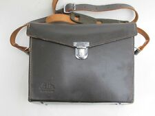 """Leicaflex SL carrying case with compartment/strap, NICE """"LQQK"""""""