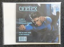 Cinefex Nº 106-X-MEN 3/SUPERMAN RETURNS/Poseidon/... - États-Unis-par très bien