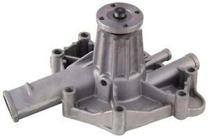 Engine Water Pump-Water Pump (Performance) Gates 43026P