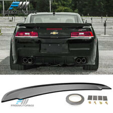 Chevy Camaro Trunk Rear Spoiler Coupe//Convertible Custom Wing Rk Sport 40011010