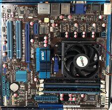 ASUS M4A785TD-M EVO, Socket AM3, AMD (90-MIBAD0-G0EAY00Z) Motherboard