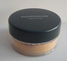 bare Minerals SPF 15 Original Foundation, #Light, 8g, Brand New!