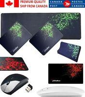 Razer Goliathus Mouse Pad/Keyboard Mat/Wireless Optical Mouse 30x25cm 90x30cm