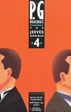 Jeeves Omnibus: No.4 By P G Wodehouse