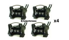 Fuel Injector BOSCH Connector Plug EV1 OBD1  Pigtail Wiring Clip  *4 PACK*