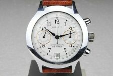 Poljot Chronograph Soviet Military Mov.3133 Made in USSR
