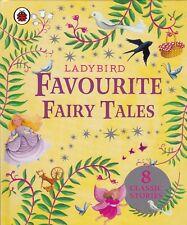 FAIRY TALES (LADYBIRD FAVOURITE) HARDBACK, NEW BOOK