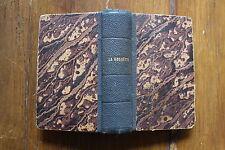 la GOGUETTE ancienne et moderne, recueil de chansons, ed. Garnier 1851