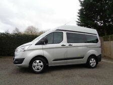 Ford 2 Sleeping Capacity Campervans & Motorhomes