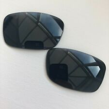 Oakley Fives Squared (54x20) replacement lenses in Grey. Brand new and genuine