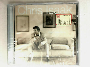 CHRIS ISAAK - BAJA SESSIONS - CD NUOVO E SIGILLATO