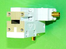 WR42 24GHz Waveguide SMA  Adapter Isolator Coupler USA