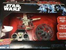 Star Wars X-Wing Vs Death Star Rebel Assault