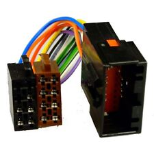 Land Rover Freelander 2 Mk.2 03-10 ISO Adaptor Lead Non Amplified System Wiring