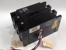 Westinghouse AB DE-ION 179C368G22 Circuit Breaker 15A 3P 600V Trip Amps 50-150