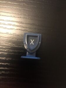 HeroScape spare parts X order marker Milton Bradley