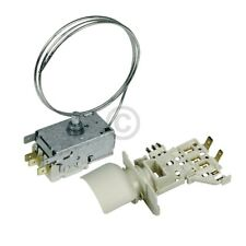 Thermostat K59-S1880 Ranco Lampenfassung Whirlpool 481228238231 Kühlschrank