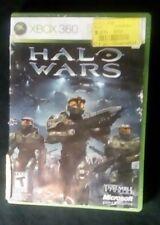 Halo Wars Xbox 360 - US Seller