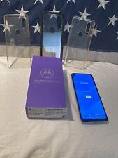 Motorola One Action - 128GB - Pearl White (Unlocked) (Single SIM)