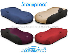 CoverKing Stormproof Custom Car Cover for Ford Mustang