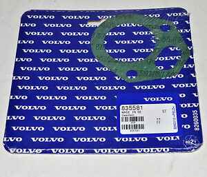 OEM Volvo Penta Gasket Part # 835581