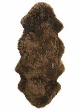 Lammfell 65/175 cm braun
