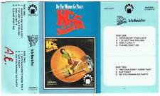 KC and The Sunshine Band - Do You Wanna Go Party - IMD 6481- Muy raro - Cassette