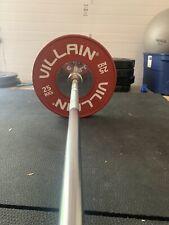 20kg Men's Training Bar