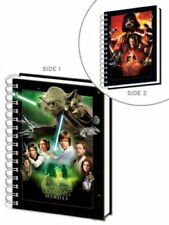 Note Pads A5 Size Binders & Notebooks