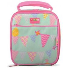 NEW Penny Scallan Insulated Lunch Bag Box - Pineapple Bunting