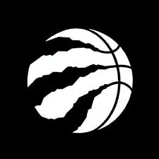 Toronto Raptors Logo Basketball Sticker Decal Cars Laptops Trucks Wallpaper